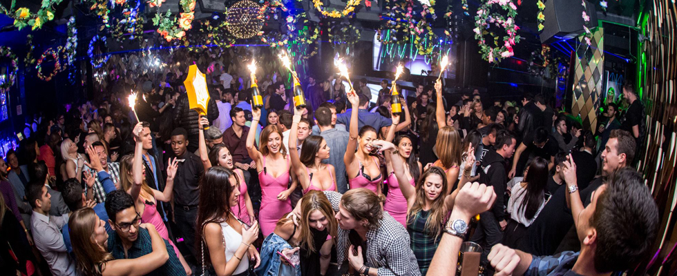 ALWAYS PARTY LIKE A VIP AT WALL MIAMI