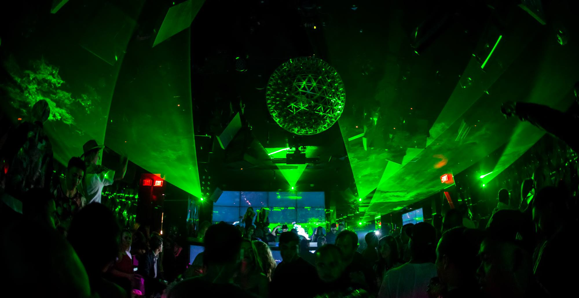 FavelaBeach Party inside WALLmiami Club and Lounge