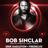 Miami Music Week 2015: Bob Sinclar