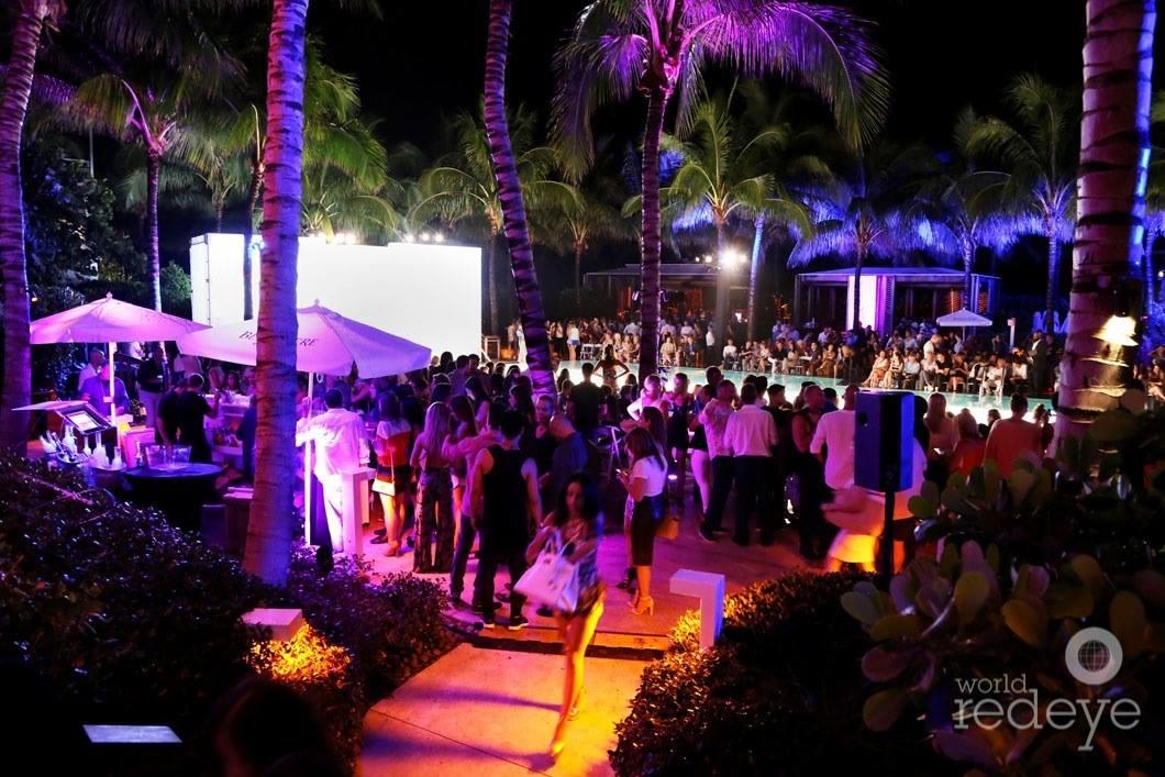 Miami Swim Fashion Week 2015